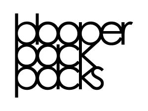 blooper backpacks