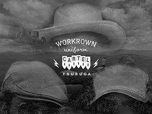 WORKROWN UNIFORM_pickup